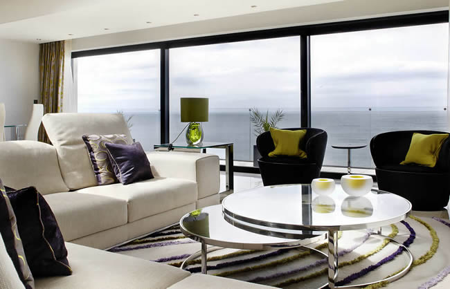 Interior Designers Belfast Northern Ireland Kris Turnbull