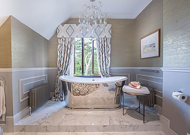 Tudor home in County Down - Bathroom